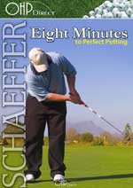8 Minutes to Putting, Bobby Schaeffer