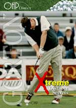 Extreme Distance Golf, Mike Gorton