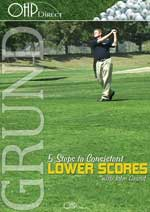 Five Secrets to Lower Scores, John Grund