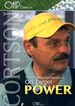 On-Target Power, Mike Cortson