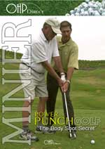 Power Punch Golf, Marc Minier