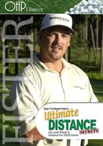 Ultimate Distance Secrets, Sean Fister